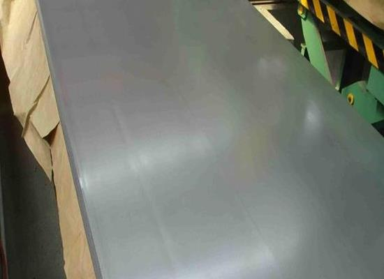 冷轧弹簧钢板-70Mn锰片-1.0MM光板