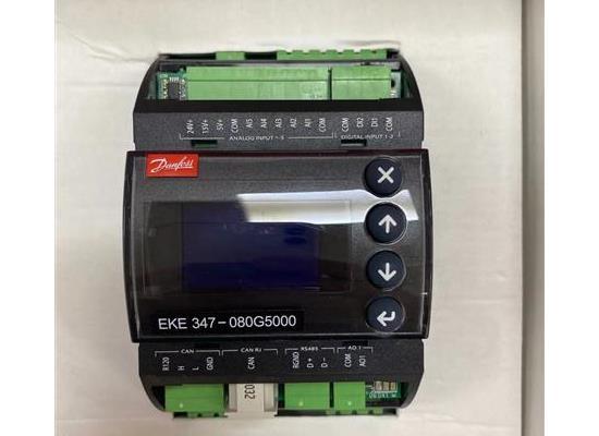 丹佛斯EKC347,EKE347,080G5000液位驅動器