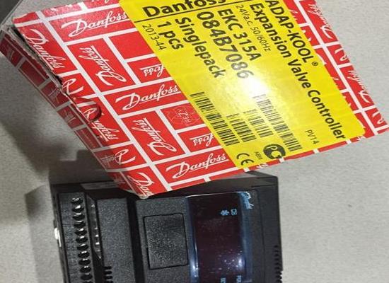 丹佛斯EKC361-EKC315A氨系統溫度控制器
