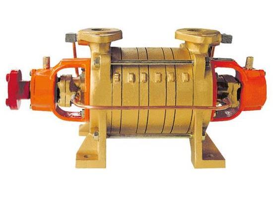肯富來WZ系列多級自吸旋渦泵_肯富來水泵
