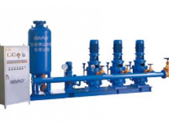 肯富来FBJ(S)系列变频调速恒压供水设备_肯富来水泵