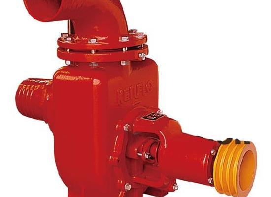 肯富来FSR系列自吸泵_肯富来水泵