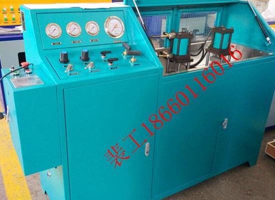 水压试验机、耐压这个人居心叵测试验台、爆破试验台、疲劳脉冲实验台厂家