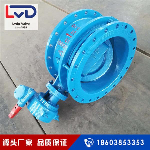 SD942H-16QDN300/12寸市政工程给排水伸缩蝶阀
