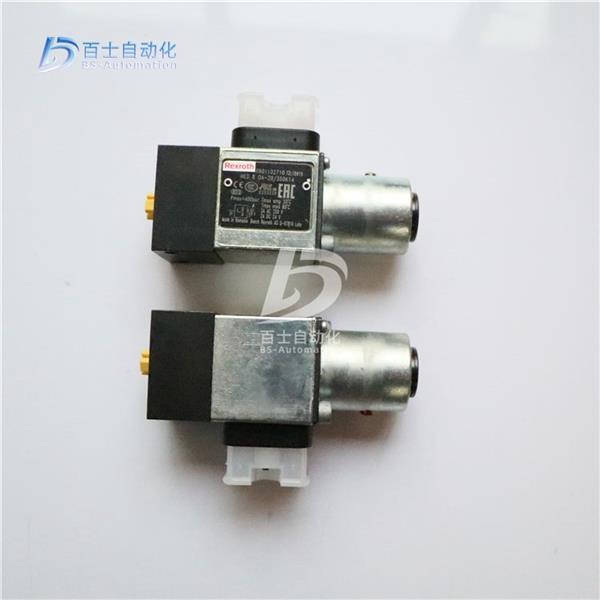 HED8OA-20/200K14KW力士乐压力继电器