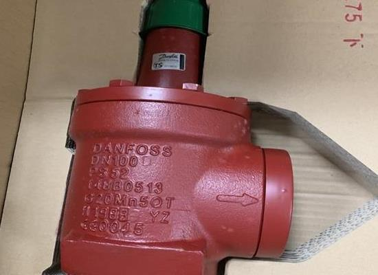 丹佛斯SCA100-125,CHV32-40-65截止止回阀