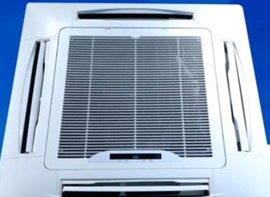 厂家批发 中央空调风机盘管定制生产冷暖水空调