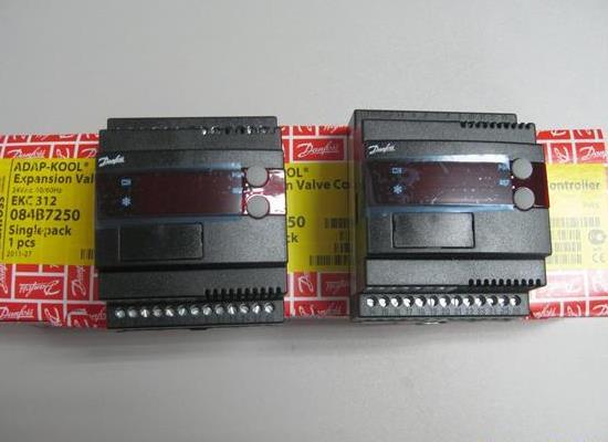 丹佛斯EKC312-EKD316-EKE1ABC膨脹閥驅動器