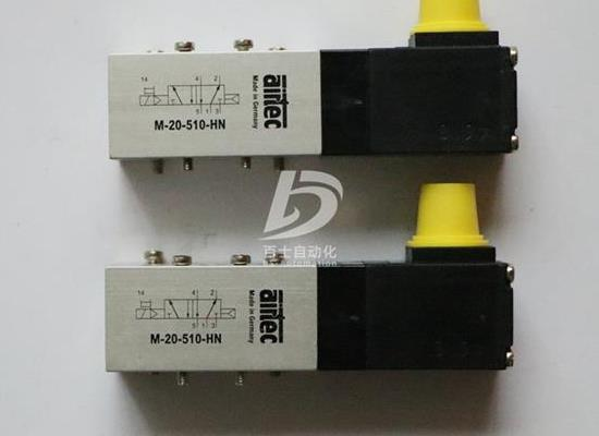 M-22-510-HN-112爱尔泰克气动电磁阀