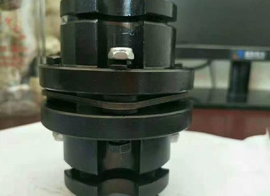 按图纸生产DJM型膜片弹性联轴器