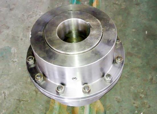 厂家供应 鼓型齿式联轴器 WG型鼓形齿式联轴器 规格齐全