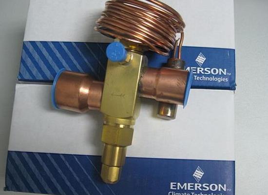 艾默生TRAE20-30-40-50-60HMSC双向膨胀阀