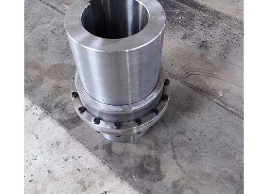 厂家直销鼓形齿式联轴器定制 鼓形齿联轴器