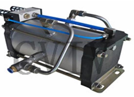 思宇 氮气增压泵 氮气加压泵 氮气增压机 CVIV-ZYJ