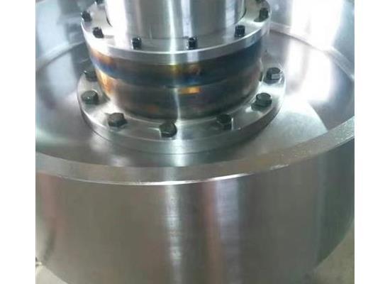 订制连轴器 带制动轮鼓形齿式联轴器
