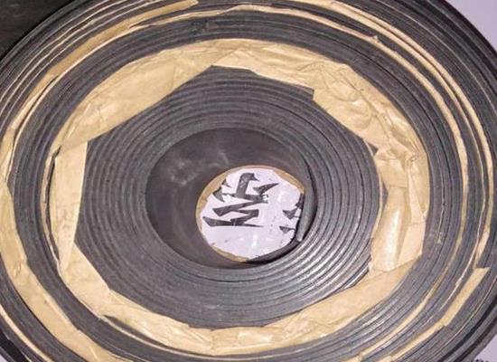 辐射交联聚乙烯热收缩缠绕带|热收缩带|热缩带