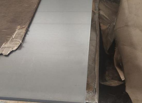 广东S45C弹簧钢板-中碳薄板-4.0钢板