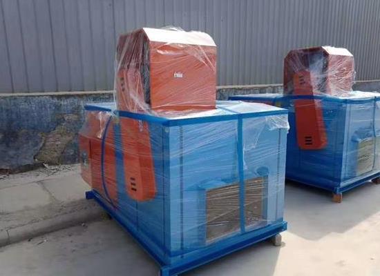 鑫潤廠家供應  雙速離心風機箱 排煙風機箱 誘導風機