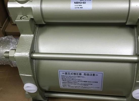 TAIYO增压器 NBH3-60-130增压缸