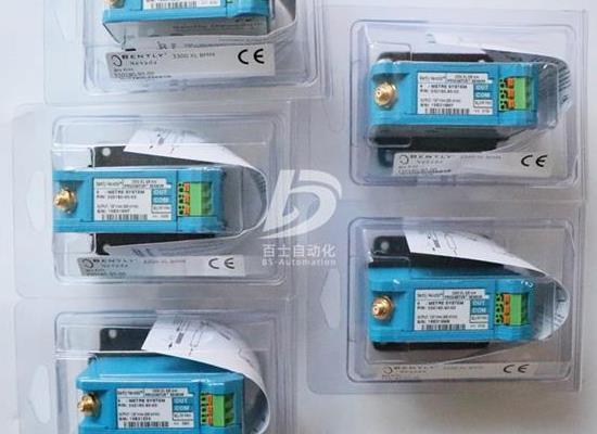 330850-50-CN本特利前置器