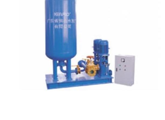 肯富来FB2R/FB2P系列气压式自动给水设备_肯富来水泵
