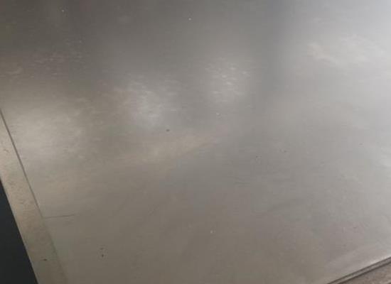 廣東ST17、ST16冷沖壓薄板