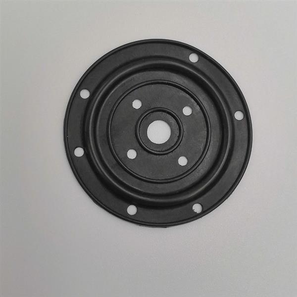 福慶橡塑供應耐高溫橡膠膜片