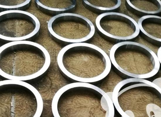 供N06600合金環件以及接受加工件按需定制