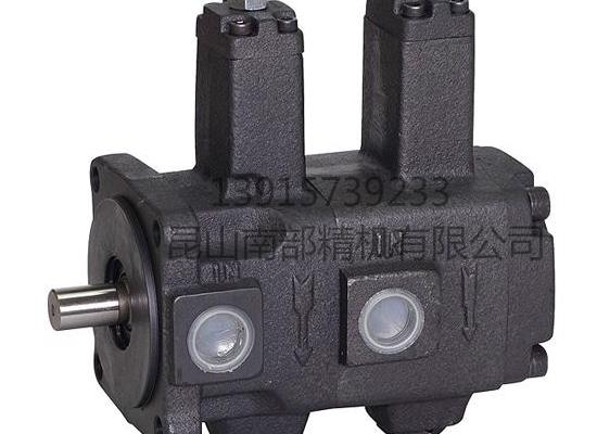 VPP-40/23F-AON台湾HABOR油冷机双联油泵