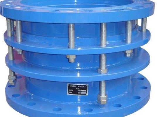 濟寧不銹鋼管路伸縮器