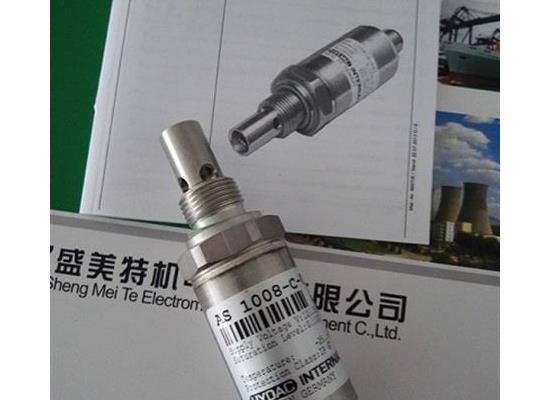 賀德克蓄能器安全閥SAF10M12T100A-S12