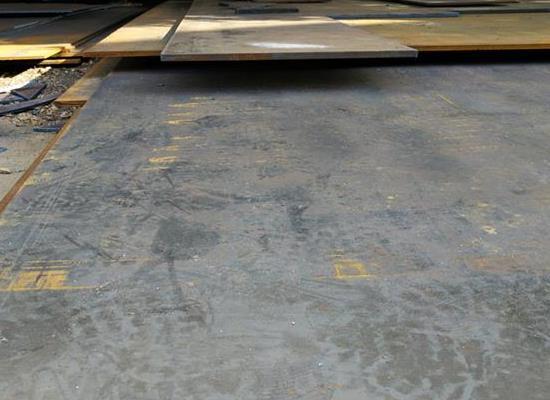 NM500钢板-NM500成分-中板-提供材质证明