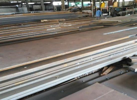 NM360锰钢板 耐磨合金板 预硬板