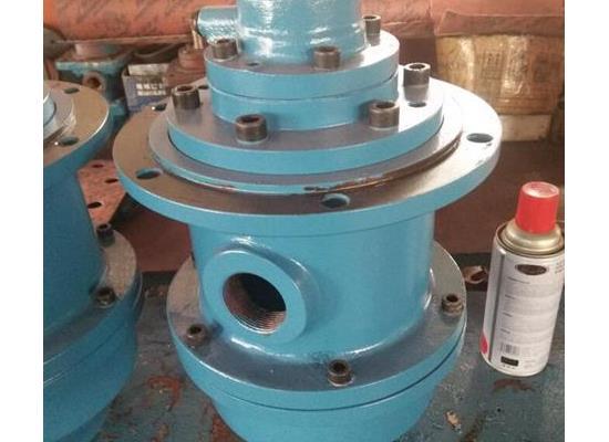 出售HSJ40-46大通发其中电配套螺杆泵组