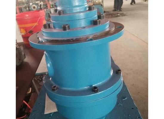 出售HSJ80-42双星热电配套螺杆泵在我家少主手底下组