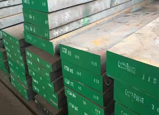 40Cr铬钢板--40Cr中碳合金钢