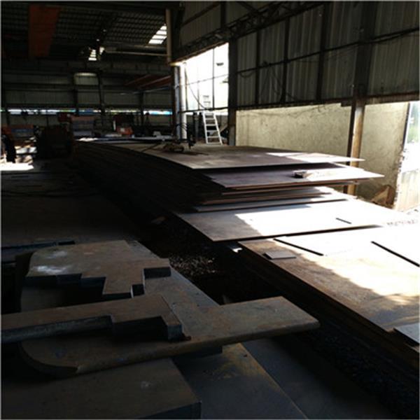 广东35CrMO铬钼钢板
