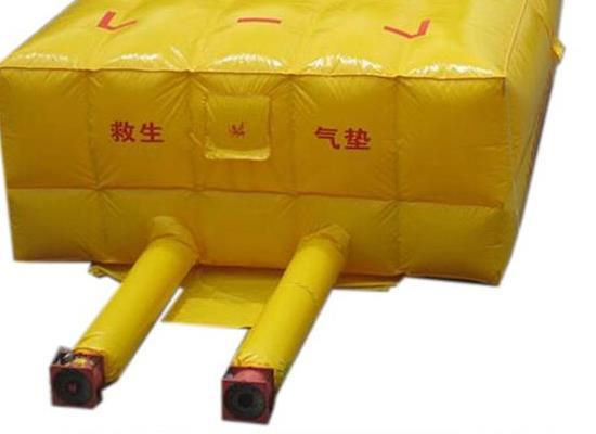 韓國SD24M2消防救生氣墊 逃生氣墊 充氣式消防氣墊