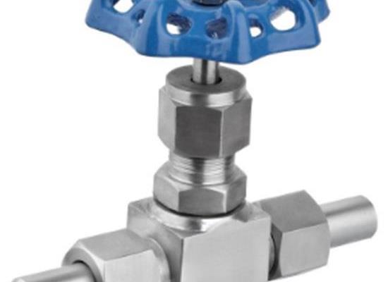 J23W/H針型閥