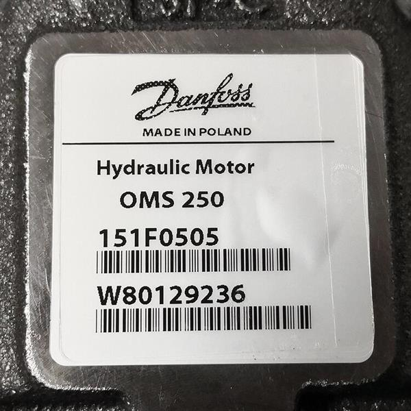 151F0548Danfoss/马达