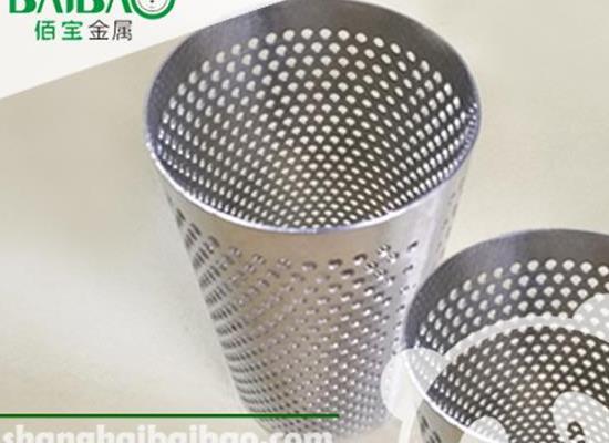 供2507超级双相钢楔形丝过滤筛管、焊接管和S32750滤管