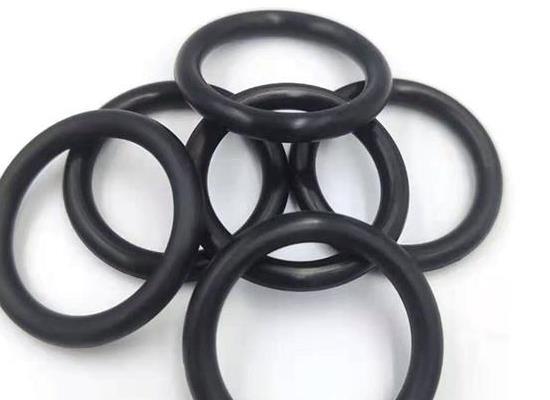 上海厂家直供 三元乙丙橡胶圈 耐化学性密封圈 饮料灌装线 可