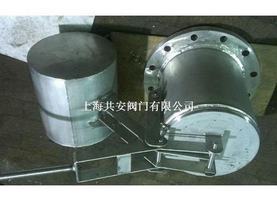 GAYS-II-250油用自動截油排水閥