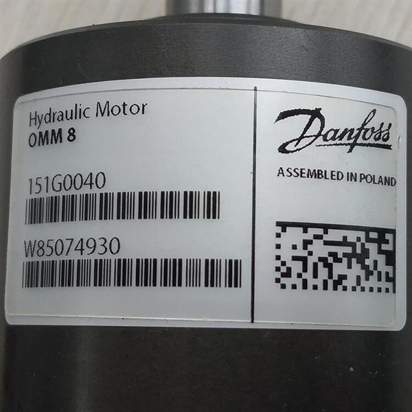 OMM8  151G0040/萨澳丹�佛斯/马达