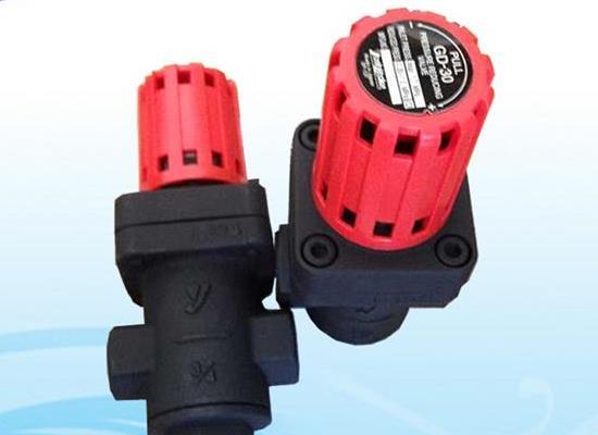 耀希达凯原装进口直动式蒸汽减压阀GD-30