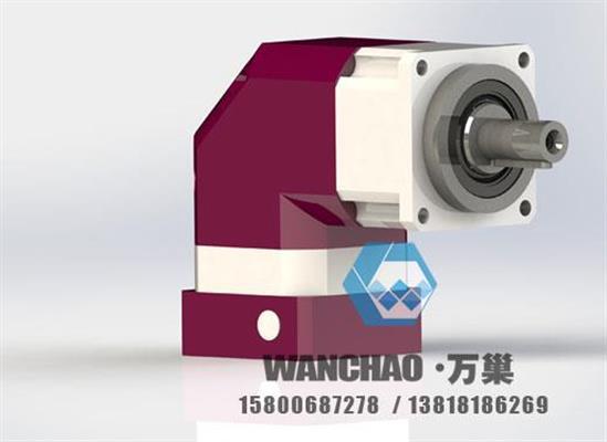 吉林,台湾精密转角行星减速机生产_减速机厂家定做哪家好?