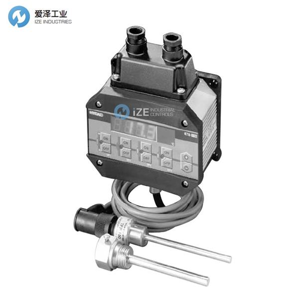 HYDAC温度传感器ETS-1701-100-000