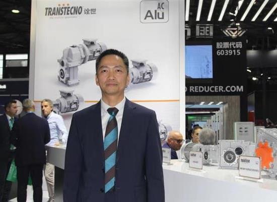 服务前置,提升综合性竞争嗡力―减变速机品牌供应商杭州诠世传动