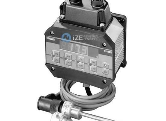 HYDAC溫度傳感器ETS-1701-100-000