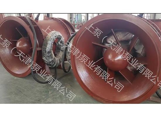 安徽滁州全贯流潜水泵生产厂家